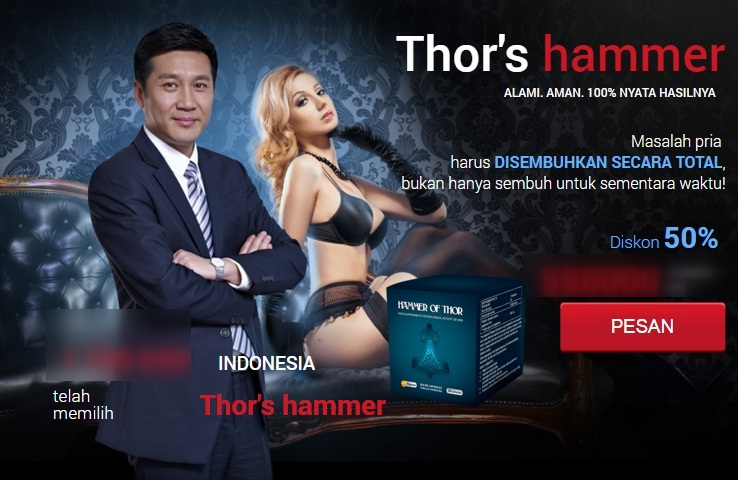 Hammer Of Thor Forex