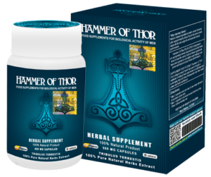 Forex hammer of thor pills
